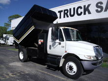 2007 INTERNATIONAL 4300 Chipper