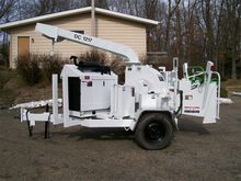 2007 ALTEC DC1217 Chipper