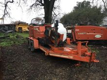 1999 DITCH WITCH JT520 Drills