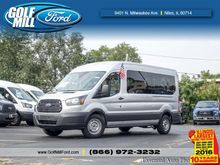 2017 FORD TRANSIT-350 BUS