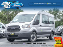2016 Ford Transit-350 Bus