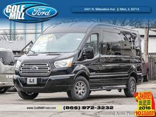 2017 FORD TRANSIT-250 BUS
