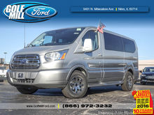 2017 FORD TRANSIT-150 BUS