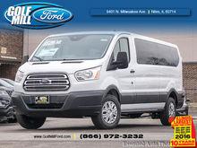 2017 Ford Transit-350 Crew van