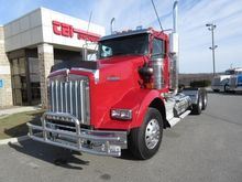 Used 2014 KENWORTH T
