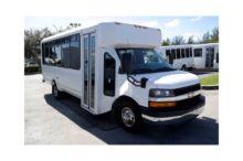 2013 Chevrolet Express Commerci