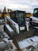 2015 Bobcat T630 Compact track