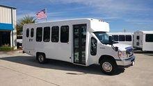 2017 Diamond VIP2500 Bus