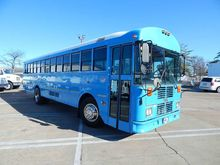 2002 Blue Bird MVP Bus