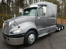 2014 INTERNATIONAL PROSTAR PREM