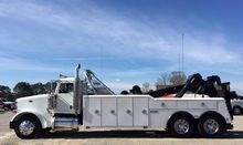 2015 PETERBILT 367 WRECKER TOW