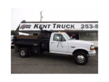Used 1997 FORD F450