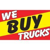 2016 HINO 268A Box truck - stra