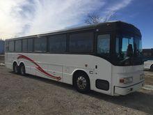 2000 BLUEBIRD LTC40 Bus