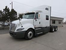 Used 2016 INTERNATIO
