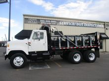 Used 2001 INTERNATIO