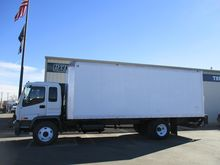 Used 2000 ISUZU FTR8