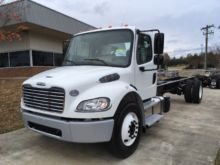 2018 FREIGHTLINER BUSINESS CLAS