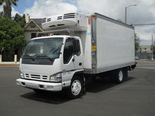 Used 2006 ISUZU NQR