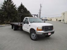 Used 2000 FORD F550