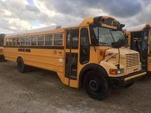 1998 INTERNATIONAL 3600 Bus