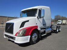 Used 2011 VOLVO VNL6