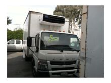 2012 MITS FE180 REFRIGERATED TR