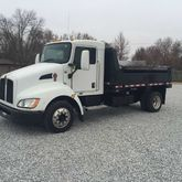 Used 2009 KENWORTH T