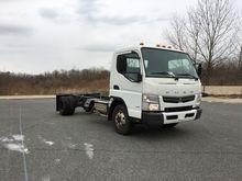 Used 2014 MITSUBISHI