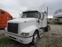 Used 2007 INTERNATIO