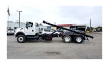 2006 INTERNATIONAL 7600 ROLL OF