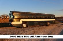 2005 BLUE BIRD SCHOOL ACTIVITY