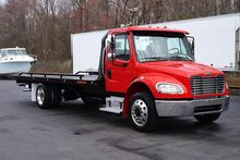 2016 FREIGHTLINER BUSINESS CLAS