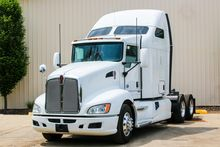 2013 KENWORTH T660 CONVENTIONAL