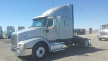 2007 INTERNATIONAL 9200I EAGLE