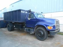 Used 2000 FORD F800