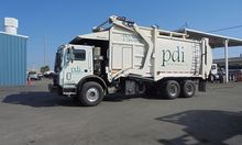 Used 2013 MACK MRU61