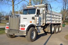 Used 1999 KENWORTH W