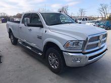 2015 RAM 2500 FUEL TRUCK - LUBE