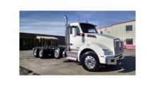 2018 KENWORTH T880 CONVENTIONAL