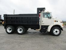 Used 2003 STERLING D