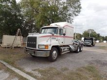 1995 MACK CH613 CONVENTIONAL -