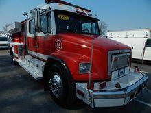 1997 FREIGHTLINER FL80 FIRE TRU