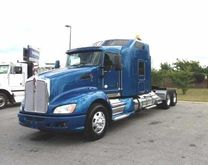 2012 KENWORTH T660B CONVENTIONA