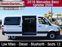 2016 MERCEDES-BENZ SPRINTER 250