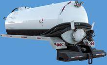 2013 PETERBILT 388 VACUUM TRUCK