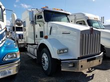 2008 KENWORTH T800 Conventional