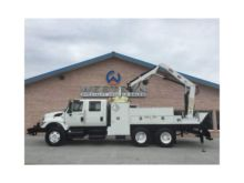 2010 INTERNATIONAL WORKSTAR 740