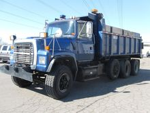 Used 1996 FORD LT900
