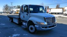 2011 INTERNATIONAL 4300LP ROLLB